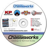 FREE Catalogs and Technical Guides CD